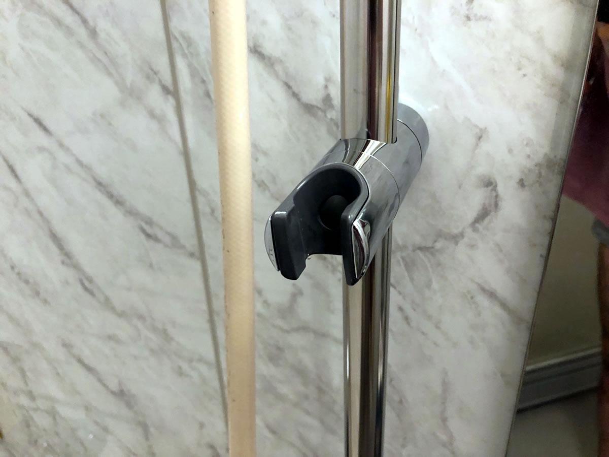 シャワースタンドLIXIL(リクシル) INAXシャワーフック
