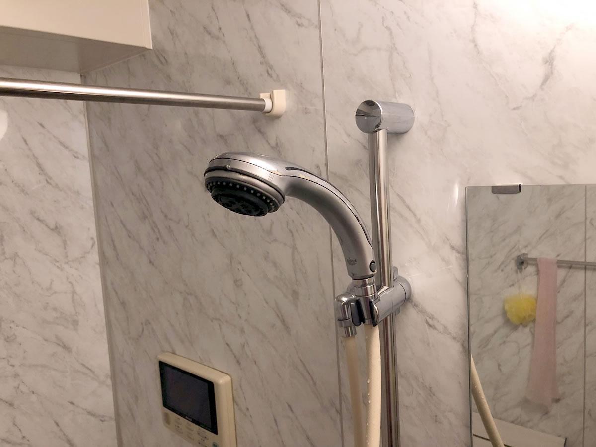 シャワースタンドLIXIL(リクシル) INAXシャワーフック2