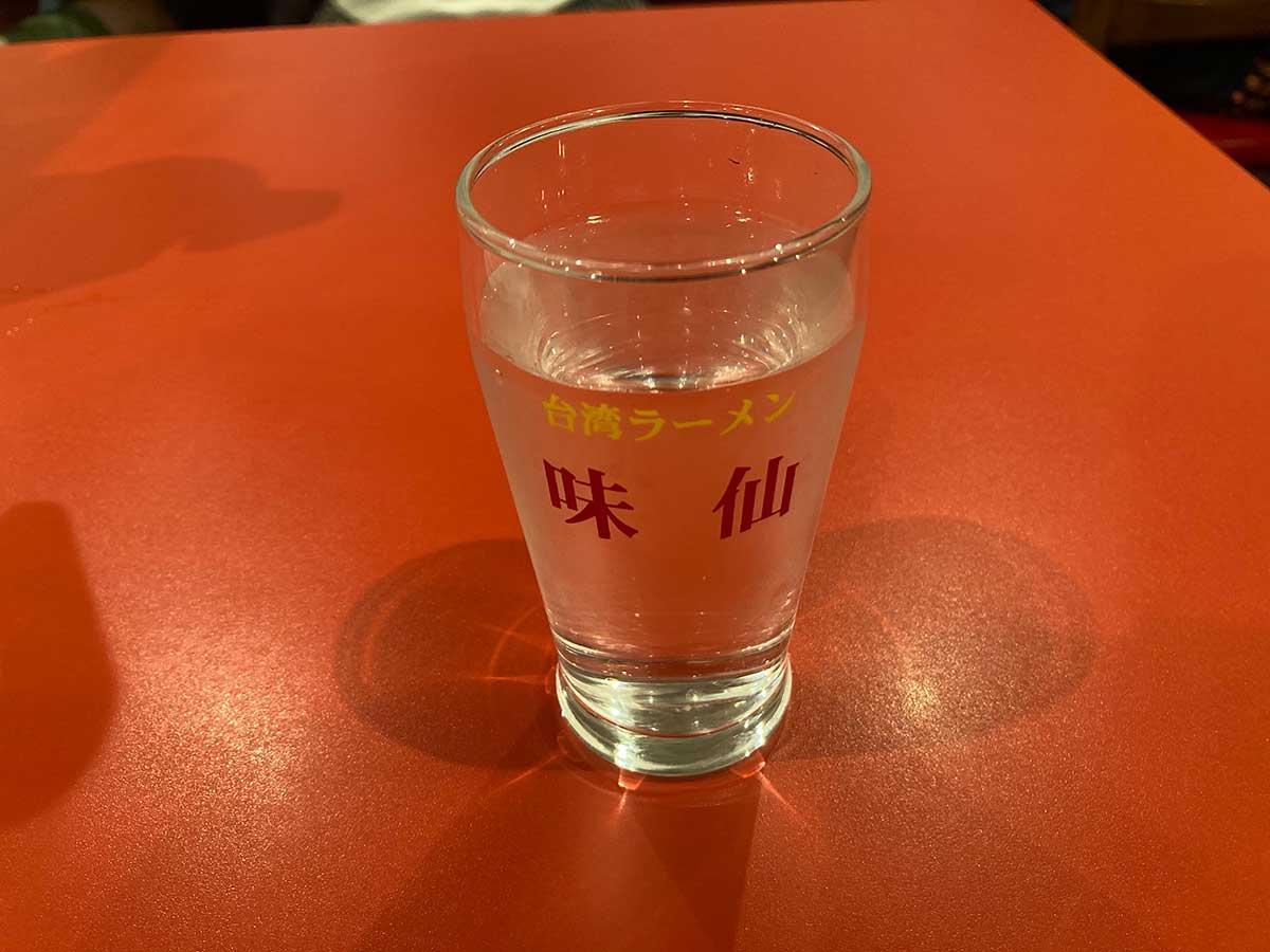 大阪・梅田 味仙2